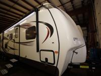 Jayco Eagle 314BHDS Layout: The Eagle 314BHDS is a