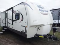 ABSOLUTELY BEAUTIFUL EAGLE TRAVEL TRAILER THE WHOLE