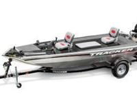 NEW 2016 Tracker Boats Panfish 16 near Ocala Lake City