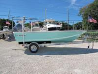 New 2017 Bulls Bay 1700 Bay Boat for Sale powered by a