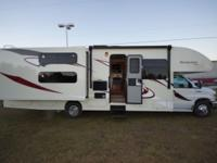 Jayco Redhawk 31XL Layout: The Redhawk 31XL features a