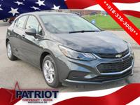 Patriot Chevrolet is open for business in beautiful