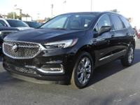 Ebony Twilight Metallic 2019 Buick $5,923 off MSRP!