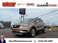 2019 Buick Encore Preferred ECOTEC 1.4L I4 SMPI DOHC
