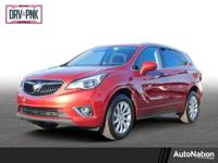 Leather Seats,AUDIO SYSTEM; BUICK INFOTAINMENT SYSTEM
