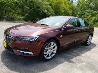 Scores 32 Highway MPG and 22 City MPG! This Buick Regal