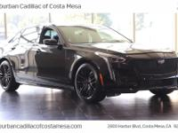 Black Raven 2019 Cadillac CT6-V Blackwing Twin AWD