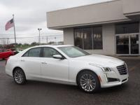 2019 Cadillac CTS 2.0L Turbo Luxury AWD. 21/29