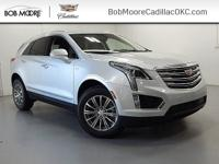 Bob Moore Cadillac Edmond is proud to offer this