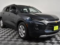 2019 Chevrolet Blazer This trustworthy 2019 Chevrolet