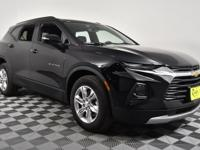2019 Chevrolet Blazer All Wheel Drive!!!AWD** One of
