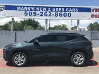 $5,043 off MSRP!2019 Chevrolet Blazer FWD 9-Speed