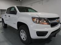 4WD Work Truck trim, SUMMIT WHITE exterior and JET