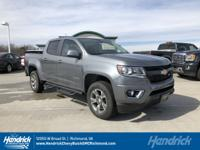 Nav System, Heated Seats, 4x4, Back-Up Camera,