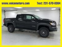 V6 Bison, 4x4, Spray-On Bed Liner, Heated Seats,