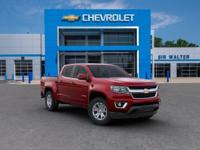 2019 Chevrolet Colorado KBB Fair Market Range Low: