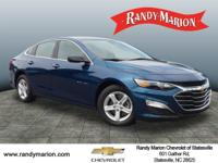 "Randy Marion Chevrolet of Statesville is your ""King of"