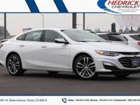 New Price! Iridescent Pearl Tricoat 2019 Chevrolet