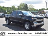8-Speed Automatic, 4WD, Black Cloth. $11,975 off MSRP!