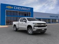 Summit White 2019 Chevrolet Silverado 1500 LT Texas