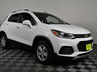 2019 Chevrolet Trax All Wheel Drive*** This is the