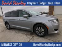 Billet Silver Metallic 2019 Chrysler Pacifica Hybrid