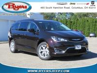 Cordovan 2019 Chrysler Pacifica Touring Plus FWD