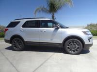 Keller Ford is please to offer this 2019 Ford Explorer