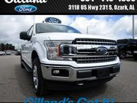 Here at Gilland Ford, we understand that buying a