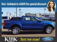 * Check out this 2019 Ford Ranger STX * * 2019 ** Ford