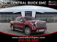 "Central GMC Buick is Home of the ""Meet or Beat"""