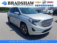 $1,344 off MSRP! Bradshaw Greer is pleased to offer