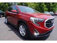 2019 GMC Terrain SLE 26/30 City/Highway MPG  110-Volt