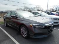 The 2019 Honda Accord is the result of thoughtful