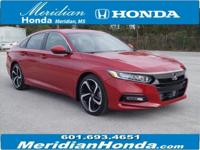 * Check out this 2019 Honda Accord Sport * * 2019 **