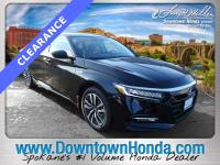 Delivers 48 Highway MPG and 48 City MPG! This Honda
