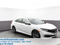 Melloy Honda is excited to offer this 2019 Honda Civic