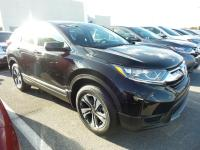 The 2019 Honda CR-V features 4 trims that maintain the