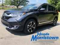 2019 Honda CR-V Touring Mention this advertisement to