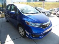 Turn heads faster with the 2019 Honda Fit. The body