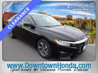 Delivers 49 Highway MPG and 55 City MPG! This Honda