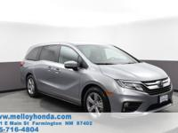 You can find this 2019 Honda Odyssey EX and many others