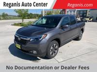 No Hidden Dealer Handling Fees !  4-Wheel Disc Brakes