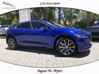 2019 Jaguar I-PACE HSE 80/72 City/Highway MPG  15