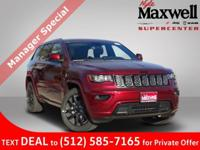 $8,861 off MSRP! 2019 Jeep Grand Cherokee Altitude