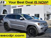 Lee Chrysler Dodge Jeep Ram in Wilson NC will not be