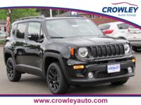 , Located at Crowley Chrysler Jeep on Route 6 in