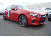 * Check out this 2019 Mercedes-Benz A-Class A 220