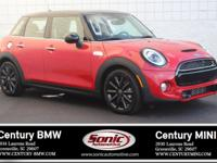 Don't miss this great MINI! Demonstrating that