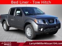 Delivers 21 Highway MPG and 15 City MPG! This Nissan